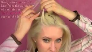 آموزش بافت مو-صدفی
