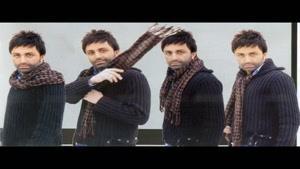 آهنگ تنها نرو از علی لهراسبی - آلبوم ۱۴