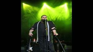 آهنگ نرو از رضا صادقی - آلبوم وایسا دنیا