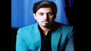 آهنگ خوشبختی از احسان خواجه امیری-آلبوم عاشقانه ها