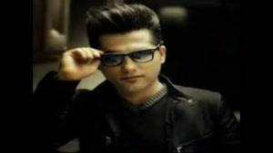 آهنگ دلتنگی از احمد سعیدی - آلبوم وابستت شدم