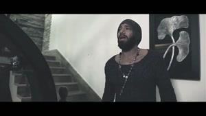 موزیک ویدئوی تو تو دید من نیستی از امیر تتلو