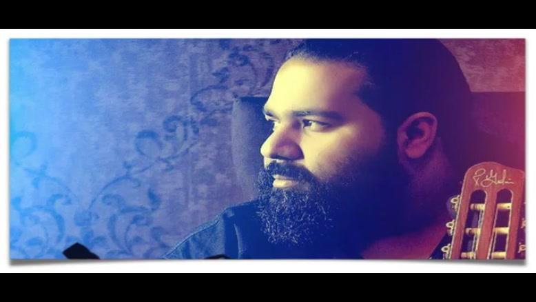 آهنگ بی خداحافظ از رضا صادقی - آلبوم وایسا دنیا