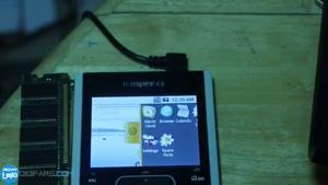 استفاده از فناوری درشارژ