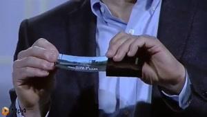 تکنولوژی صفحه نمایش سامسونگ