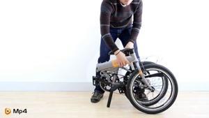 تکنولوژی دوچرخه ۲۰۱۵