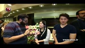 سینمای ایران واردات دختر و پسر چینی دارد؟!