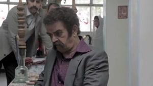 بازی زیبای مهدی فخیم زاده در سریال «دندون طلا»
