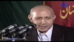 سخنرانی دکتر قمشه ای - اخلاق اسلامی 1