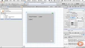 آموزشی ساخت و توسعه اپلیکیشن های IOS قسمت ۹
