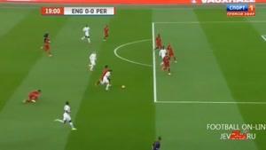 انگلیس ۳ - ۰ پرو
