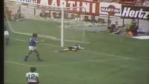 ایتالیا ۱-۱ آلمان