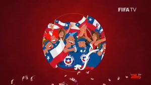 تیم ملی فوتبال شیلی
