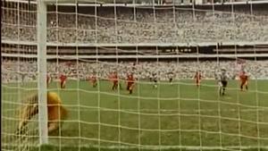 خلاصه بازی آرژانتین و بلژیک 1986
