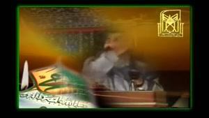 امام زمان (عج)- مرحوم محمد رضا آغاسی