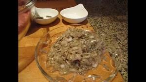 آموزش هنر آشپزی قسمت ۱۱