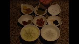 آموزش هنر آشپزی قسمت ۴