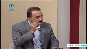 دکتر عبدالرضا جمیلیان - اورتودنسی