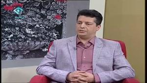 دکتر علی رضا فرهمندی - متخصص شانه و آرنج
