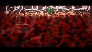 سیدمهدی میرداماد-هیئت لواءالزینب (س)