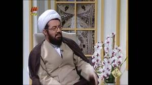 دیدار حاج علی بغدادی با امام زمان(عج)....حتما ببین