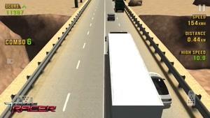 معرفی بازی Traffic Racer