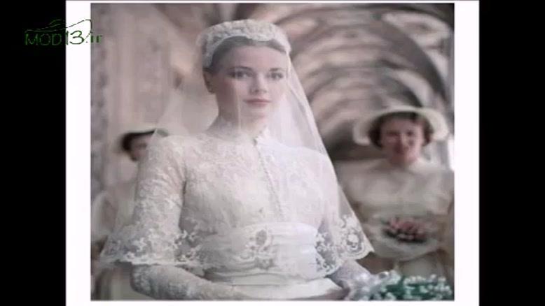 ده لباس عروس برتر