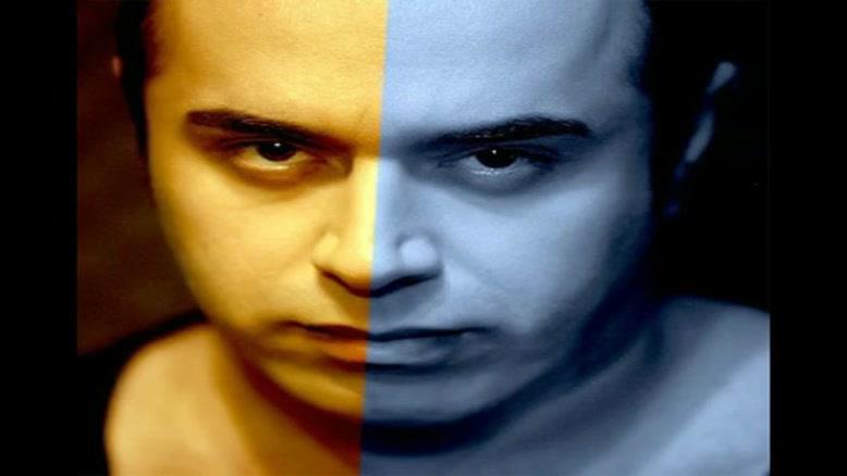آهنگ خداحافظ از یاسر محمودی