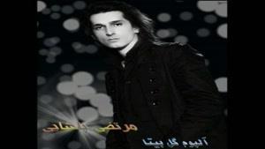 آهنگ اطلسی از مرتضی پاشایی - آلبوم گل بیتا