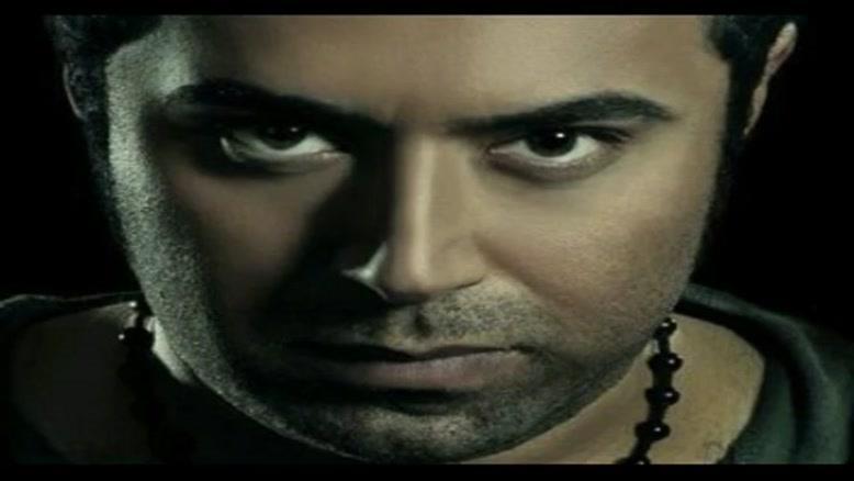 آهنگ تلافی از یاسر محمودی