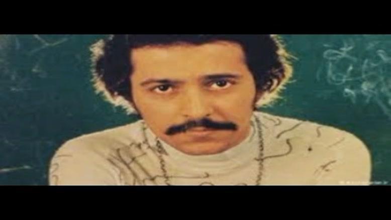 آهنگ رباعیات از فرهاد مهراد