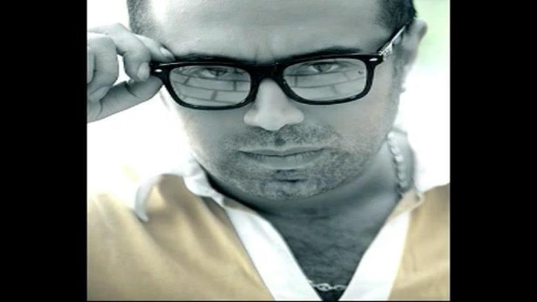 آهنگ بارون از یاسر محمودی