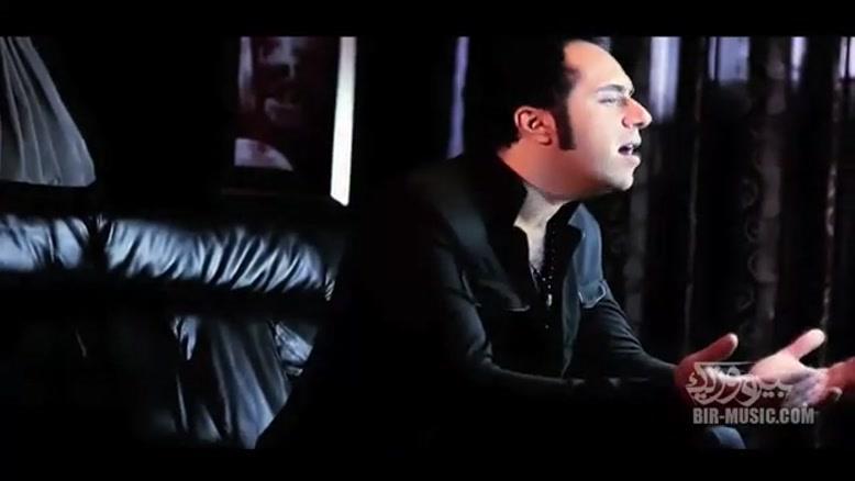 موزیک ویدئوی دارم حست میکنم از یاسر محمودی