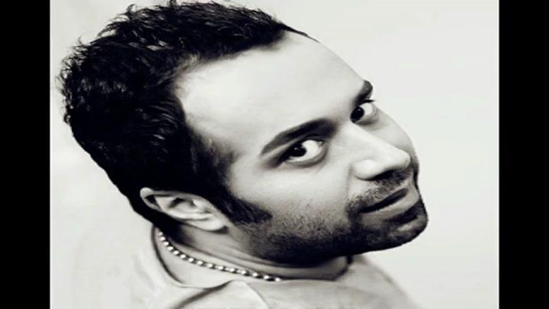 آهنگ من تو رو میخوام از یاسر محمودی