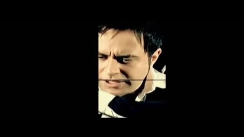 موزیک ویدئوی عشق میخوام با تو از یاسر محمودی
