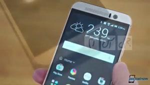 LG G۴ و HTC One M۹