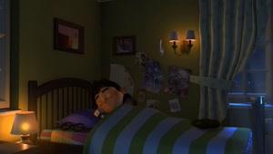 انیمیشن کوتاه همبازی