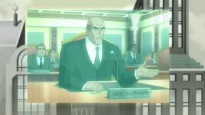 تریلر رسمی انیمیشن Justice League- Gods and Monste