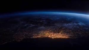 تریلر رسمی فیلم Jupiter Ascending ۲۰۱۵