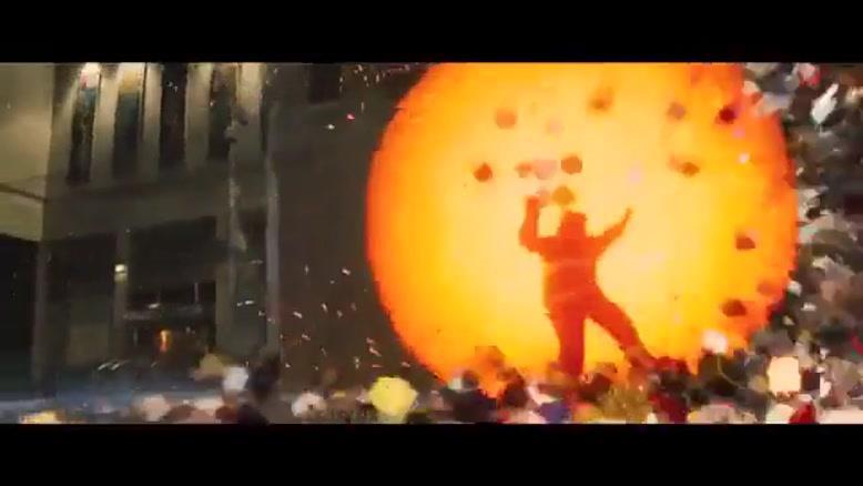 تریلر رسمی فیلم Pixels 2015.