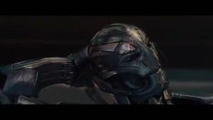 تریلر Avengers Age of Ultron 2015