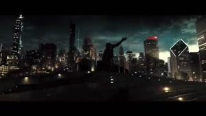 تریلر رسمی فیلم Batman vs Superman- Dawn of Justic