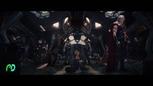 تریلر فیلم Avengers ۲ age of ultron