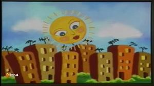 ترانه کودکانه آفتاب مهتاب چه رنگه ؟