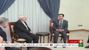 ادامه سفرهای منطقه ای وزیر امور خارجه