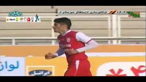 تراکتورسازی 0-0 استقلال خوزستان