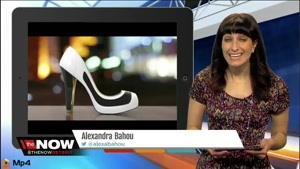 کفش های هوشمند