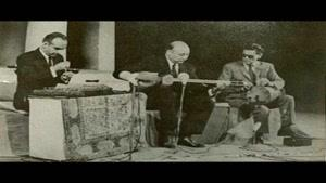 جلیل شهناز - آلبوم نو بهار - پارت ۱