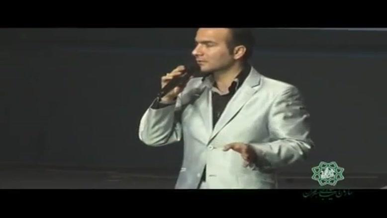 تقلید صدا - حسن ریوندی