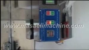 دستگاه بسته بندی قاشق و چنگال صنایع مسائلی